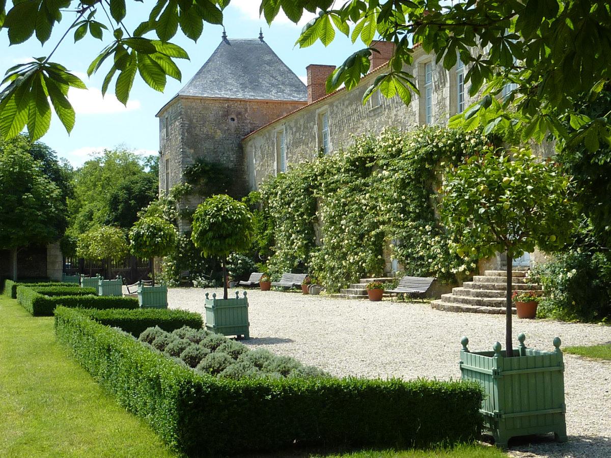 Jardins et art topiaire